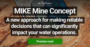 Discover the MIKE Mine Concept